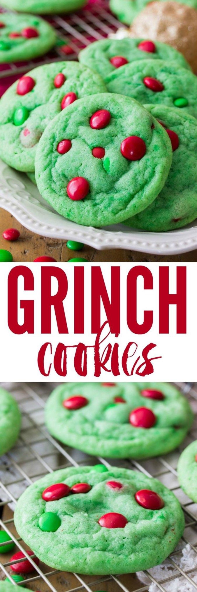 35 Christmas Cookie Recipes to Make for the Holidays - The Thrifty Kiwi