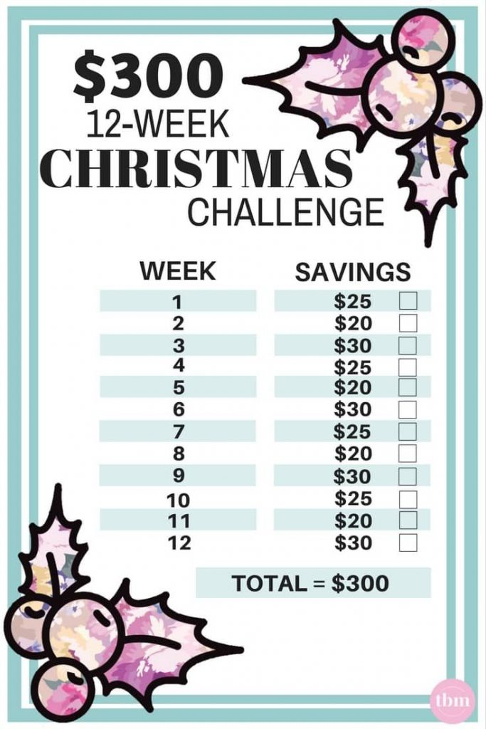 4 Money Saving Challenges for Small Budgets: Saving money seems like less of a p...