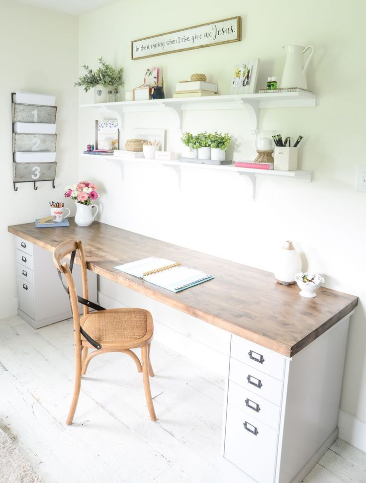 20+ Home Office Idea Style and Inspiration - #home #Idean Style #Inspiration #Offic ...