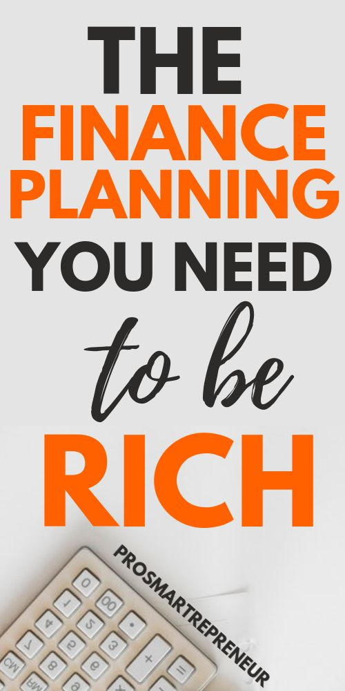 Personal Finance Hacks That Will Make You Rich (In One Year!) The ONLY thing I l...