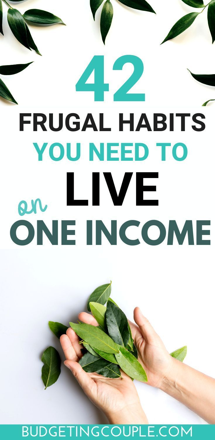 Are you transitioning into a one income household? Check out the frugal tips and...