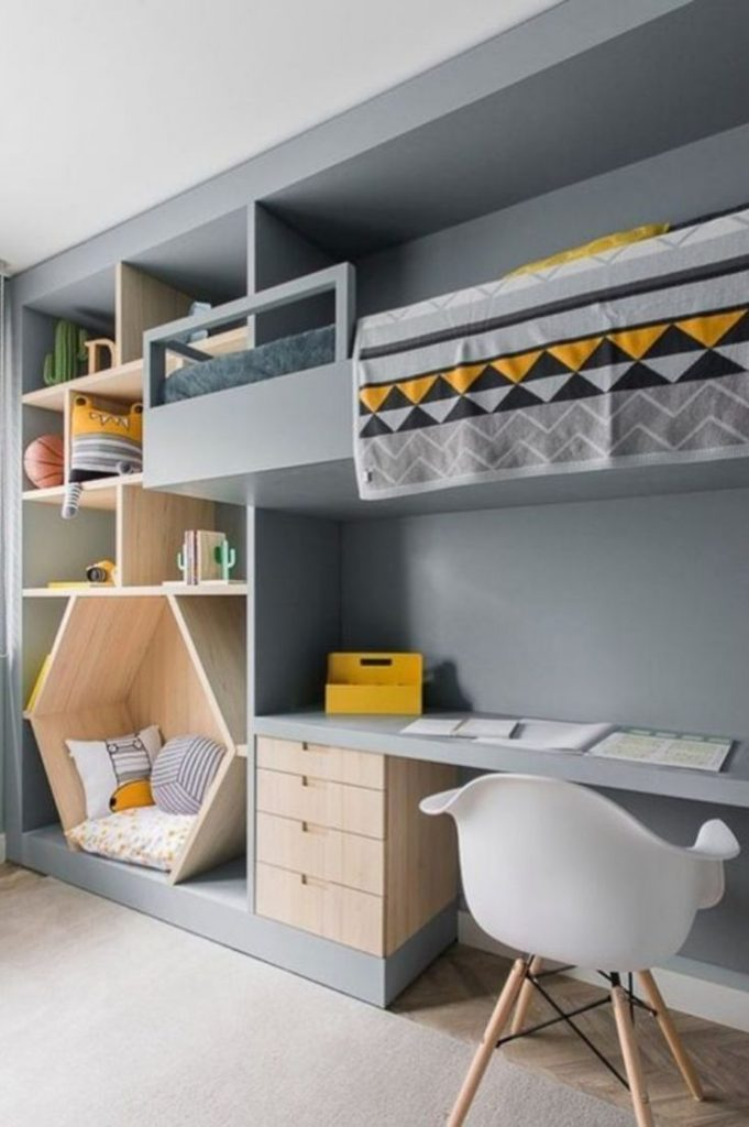 Bedroom Ideas for Every Child 30 Fabulous Room Ideas for Kids The Color ...