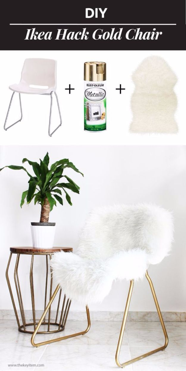 Best IKEA Hacks and DIY Hack Ideas for Furniture Projects and #best #diyproject ...