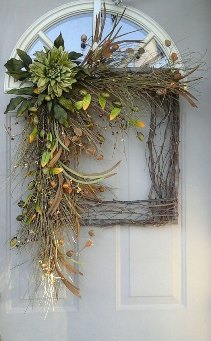 Best Ideas To Create Fall Wreaths Diy 115 Handy Inspirations 06114 – GooDSGN