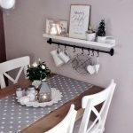 Corner kitchen table for a great time in the kitchen Ideas decor for kitchen ...