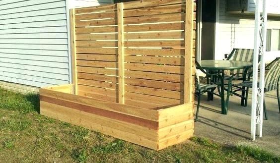 Free Standing Pallet Wall Image Result For How To Build A Free Standing Pallet W...