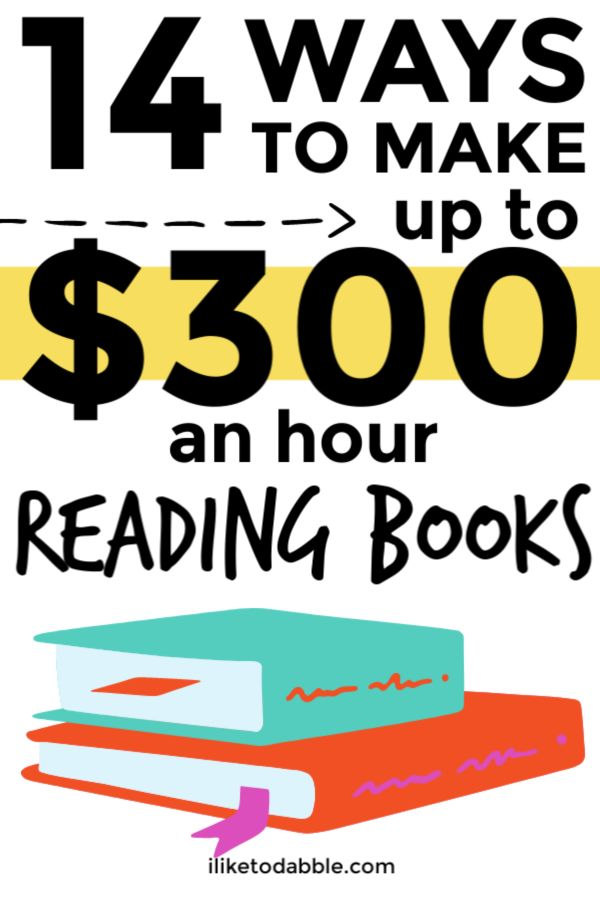 Get Paid to Read Books: 12 Ways to Make Money as a Bibliophile
