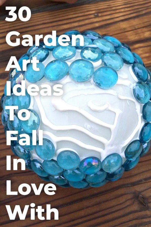 Give your garden a new look with these 20 inspirational ideas. garden | garden a...