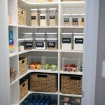 How I Organized My Pantry - #house #Organized #Pantry