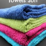 How to Keep Towels Soft. Tips to keep your towel like new and get rid of any sme...