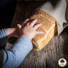 If we are already there and bake bread fresh, then that should be synonymous for the ...