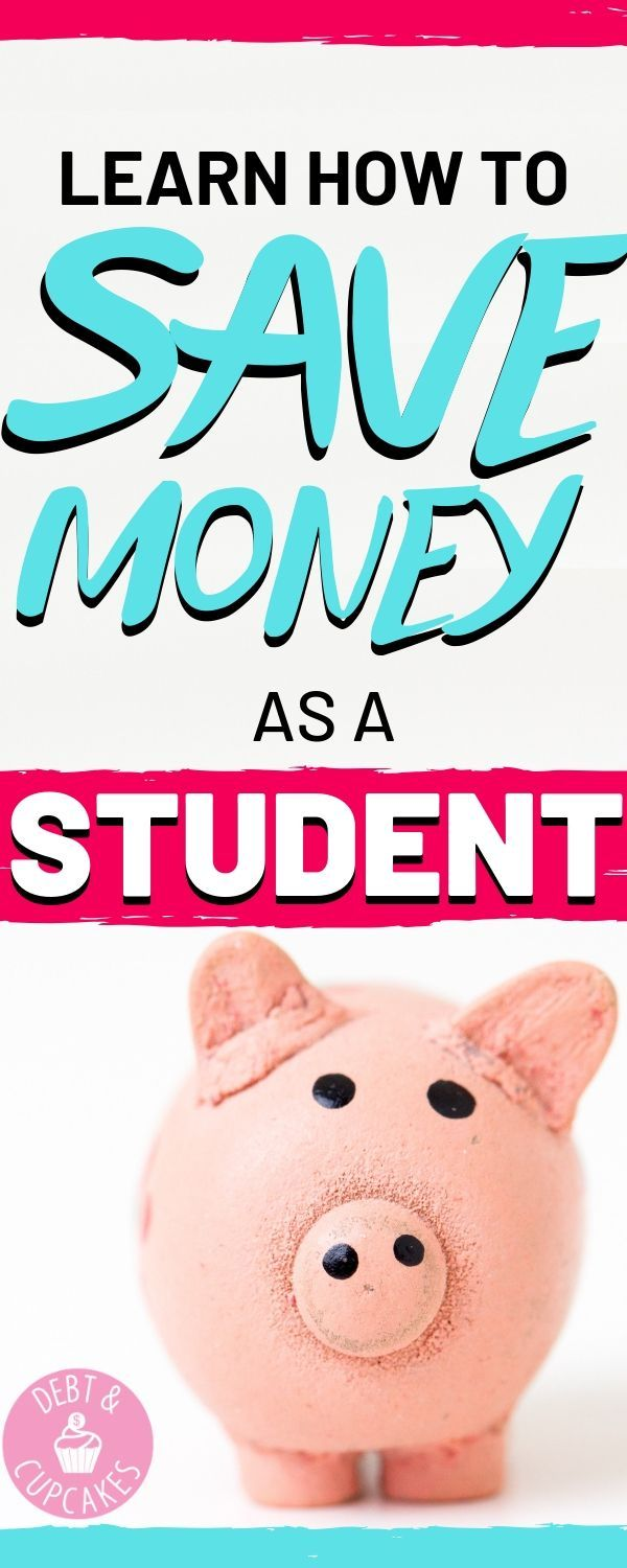 If you're a student and looking for money saving tips, this article is for y...