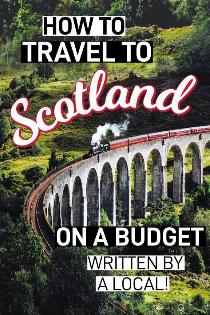 I'm so glad I found this guide on how to travel to Scotland on a budget. Now I h...
