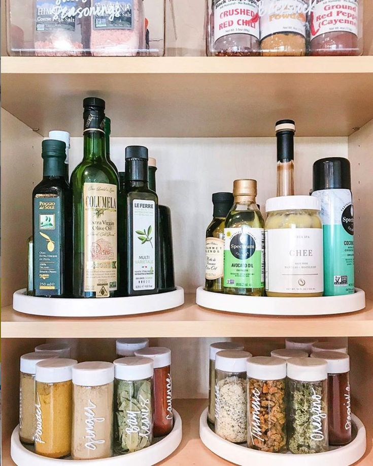 Kitchen Organization with The Home Edit Itu2019s time to tackle organization in...
