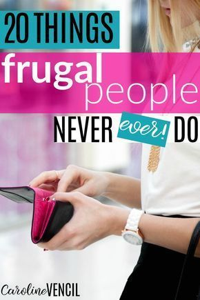 Oh my gosh, YES!! She's got to be the BEST frugal blogger out there!!! Livin...