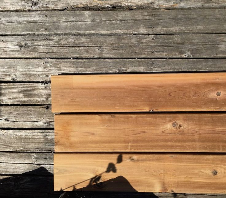 Our deck was starting to fall apart. The fir railing posts had some rot against ...