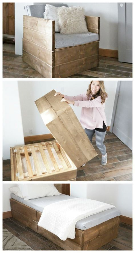 Perfect DIY home decor furniture ideas for small spaces #diy #diyhomedecor #home...