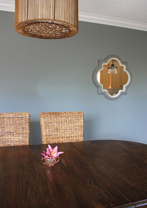 Refinished Furniture Before and After | diy-refinish-an-old-oak-table-before-aft...