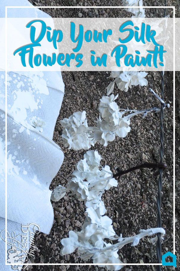 This is so stunning! #flowers #homedecor #handmade #howto #diy #crafts