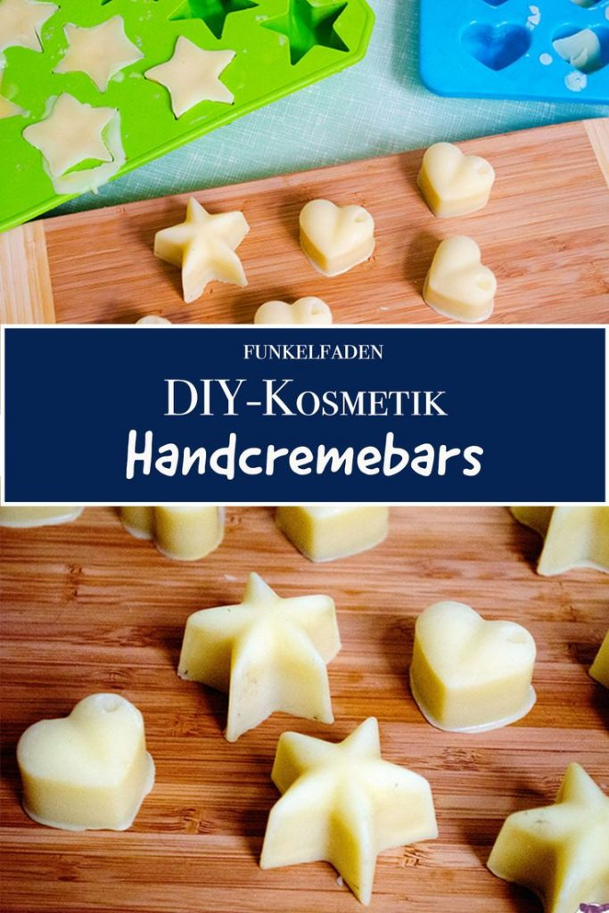 This year I have tried a few times on home-made cosmetics, w ...
