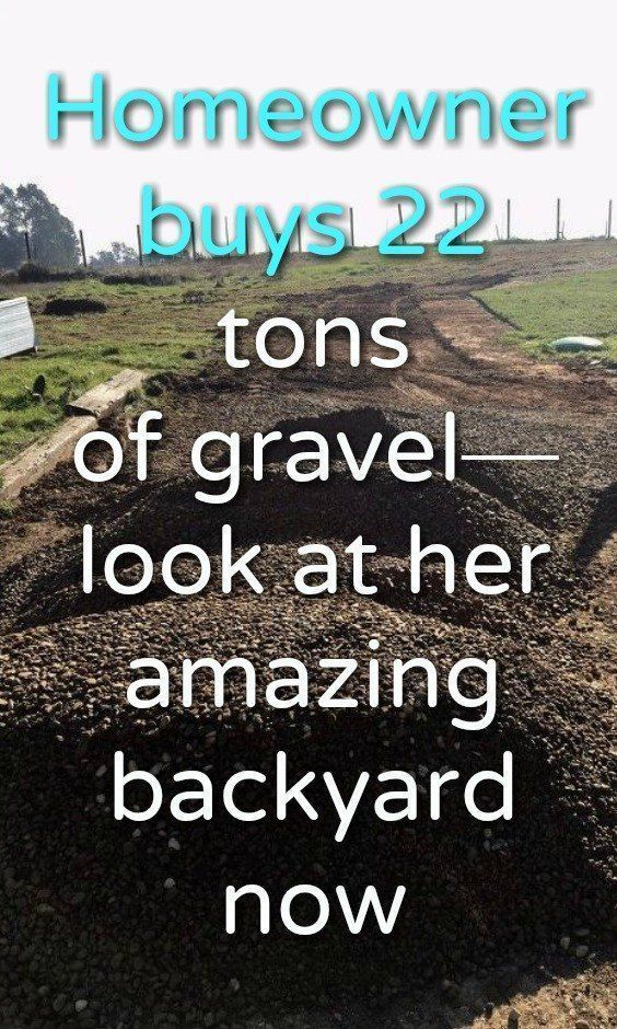 You have to see this stunning update! #yard #backyard #DIY #homeimprovement #diy...