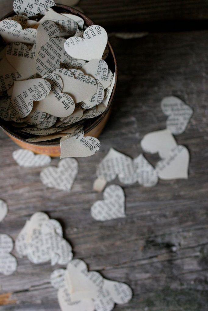 You would like to personalize your wedding? We have 10 tips! ...