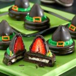 Halloween: Halloween Treats and Food Ideas. Halloween treats are such a ...