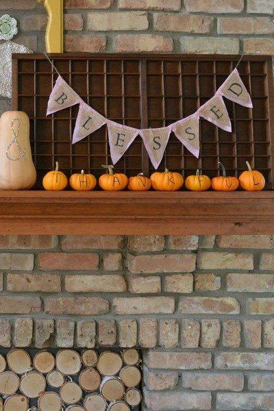 s 10 easy breezy ways to bring fall into every room, home decor, seasonal holida...